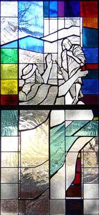 'The Sacrament of Reconciliation' St. Johns Church - Charlotte, NC