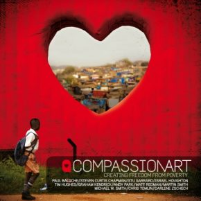 Compassion Art Cover